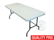Folding Table 183x76x74 cm (25 pcs.)