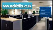 Enhance Your Work Place with Office Furniture in London
