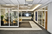 Office Design and Space Planning For Your Business