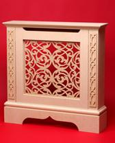 Radiator Cabinets Covers