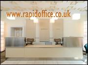 Office Reception Furniture For Enhance Your Business