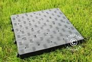 Flooring 1 m² (4 pc.)
