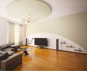 Wood Flooring Services @ Raymond Peters