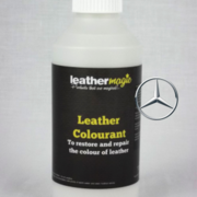 Mercedes Leather Colourant