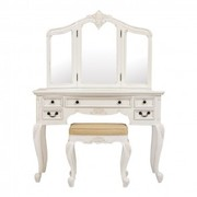 french dressing table