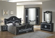 Modern and Italian master bedroom sets