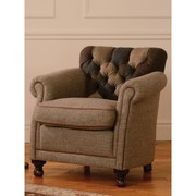 Find An Extensive Collection Of Harris Tweed Furniture