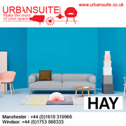 Affordable Hay Furniture