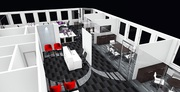Commerical Office Builders London