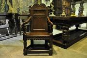 Antique Oak Furniture, Welsh Oak,  German and French Oak