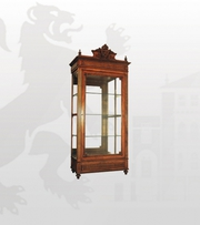 Amazing Collections of French Display Cabinets in London