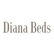 Double size divan bed