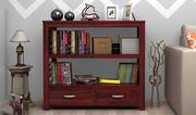Shop wooden bookshelf online UK upto 60% OFF