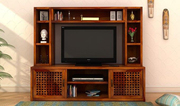 SALE!! Wooden TV Cabinets and Stands at Upto 60% Off