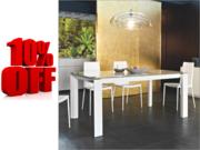 Contemporary Dining Room Furniture | Calligaris