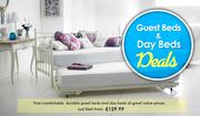 Bentley Designs Metal Bedsteads| Bedroom Furniture Beds & Headboards