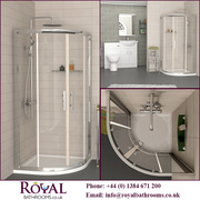Best Quadrant Shower Cubicles