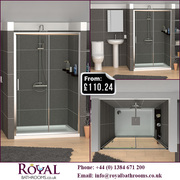 Top Quality Shower Doors for Sale Uk