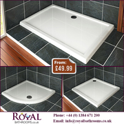 Top Quality Shower Trays for Sale Uk