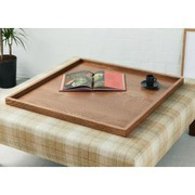 Choose Large Serving Trays from Footstools&more to serve in Style