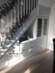 Christmas offer - 10% off on bespoke Furniture