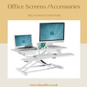 Office Screens/ Accessories