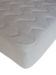 Extremely Comfortable Adjustable Bed Quilted Cover | Back Care B